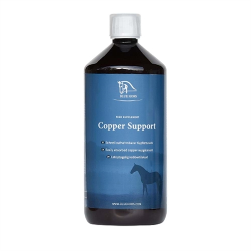 Blue Hors Copper Support 1L