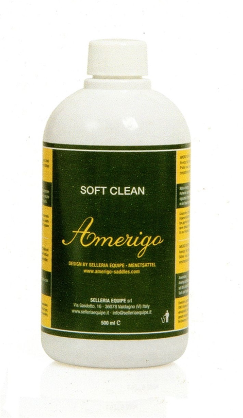 Amerigo Softclean 500 ml