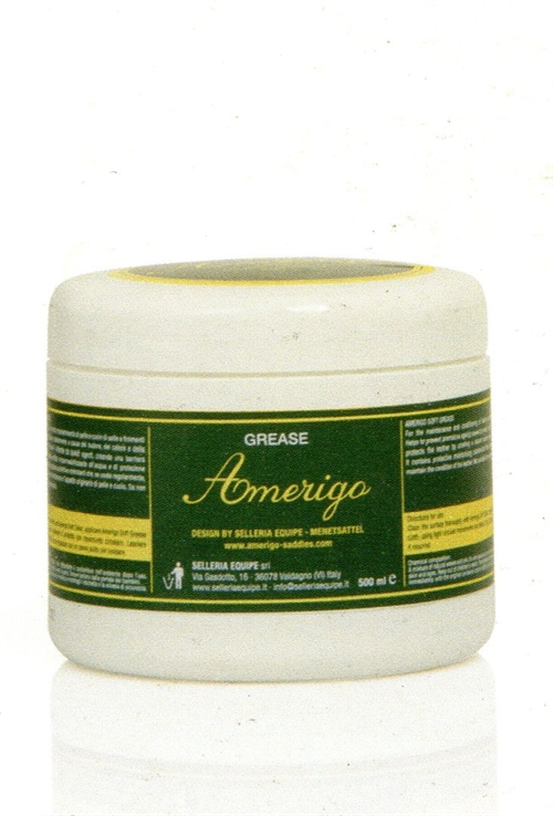 Amerigo Softgrease 500 ml