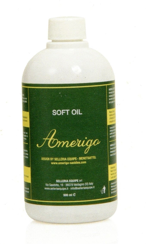 Amerigo Soft Oil 500 ml