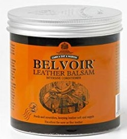 Belvoir læderbalsam 500 ml