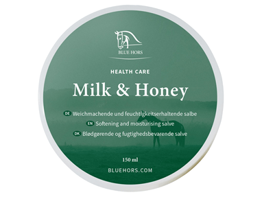 Blue Hors Milk & Honey 150 ml