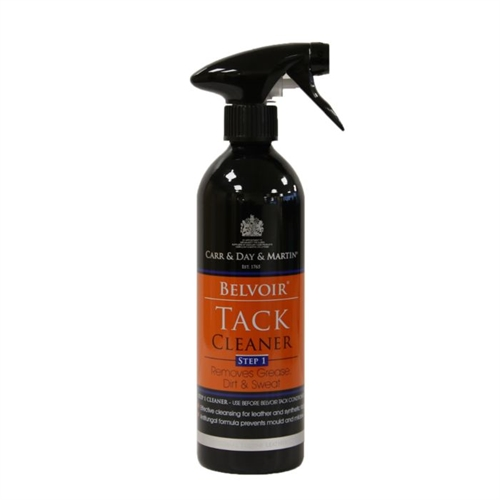 Carr & Day & Martin Belvoir Tack Cleaner Step 1 Cleaner 500 ml