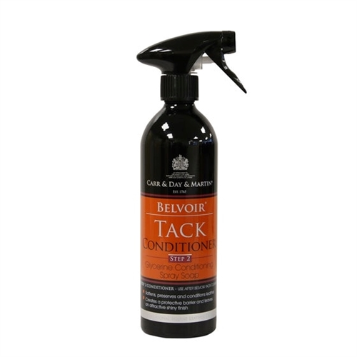 Carr & Day & Martin Belvoir Tack Conditioner Step 2 Conditioner 500 ml