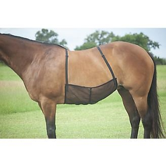 Cashel Quiet Ride Belly Guard - Bugbeskyttelse mod insekter (one size)