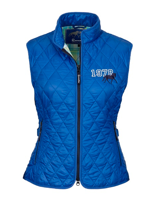 Cavallo Betty Vest