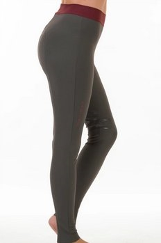 Makebe Comfy Leggings - Ridetights knægrip