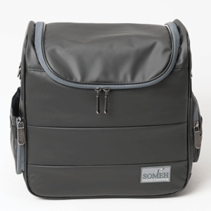 Someh NEW! Connect bag - strigletaske med USB-port