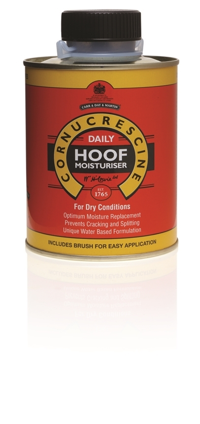 Carr & Day & Martin Hoof Moisturiser for Dry Conditions 500 ml