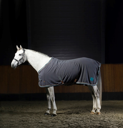AEquipment Fleece Rug Luxury
