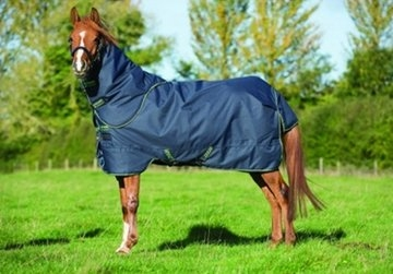 Horseware Amigo Bravo Pony Plus Turnout Medium 250 gram