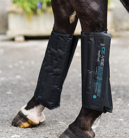 Horseware Ice-Vibe Cool Packs - Køleelementer (par)
