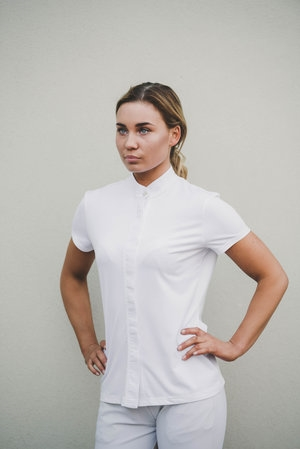 AEquipt Irina Competition Shirt Short Sleeves