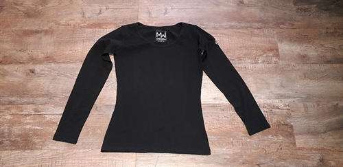 Martha RideWear Olivia Long Sleeve T-shirt