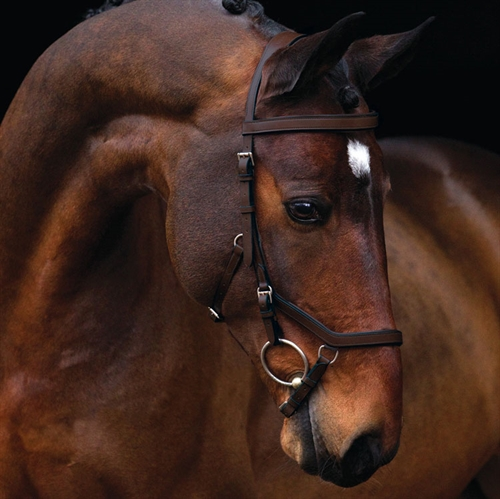 Horseware Rambo Micklem Competition Bridle - Trense