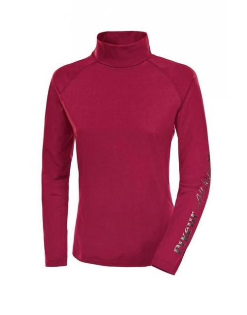 Pikeur Abby Ladies' Polo Neck Pullover