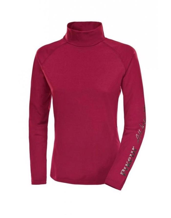 Pikeur Abby Ladies\' Polo Neck Pullover