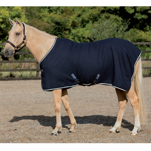 Horseware Rambo Wug Teddy Fleece Cooler