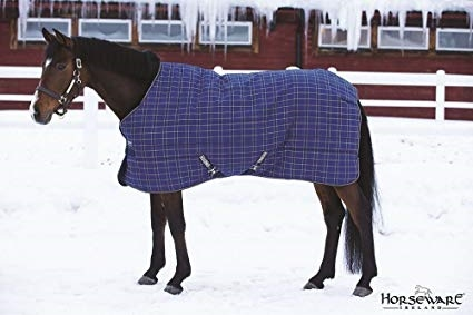 Horseware Rhino Original Turnout 370 Barrier