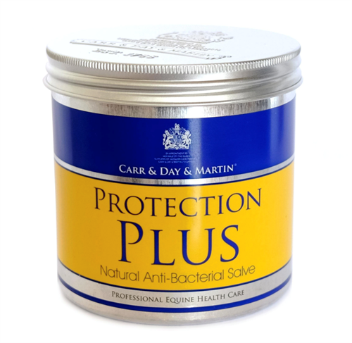Carr & Day & Martin Protection Plus Natural Anti-Bacterial Salve 500 g