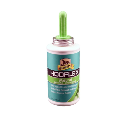 Absorbine Hooflex Natural Dressing + Conditioner 444 ml