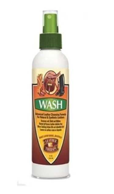 Absorbine Leather Therapy Wash (236 ml)