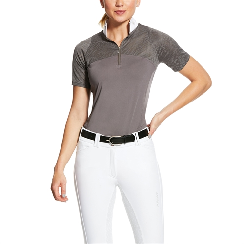 Ariat Womens Airway Showshirt SS20