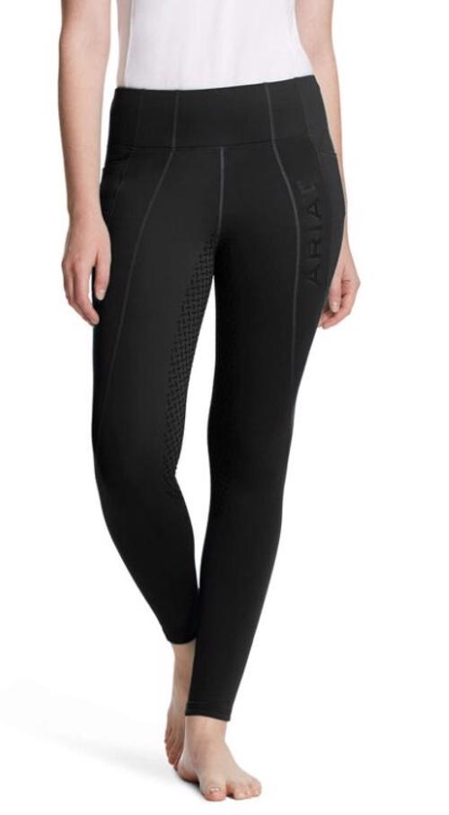 Ariat Attain fullgrip termo tights BARN