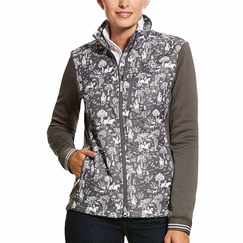 Ariat Womens Hybrid Jacket SS20