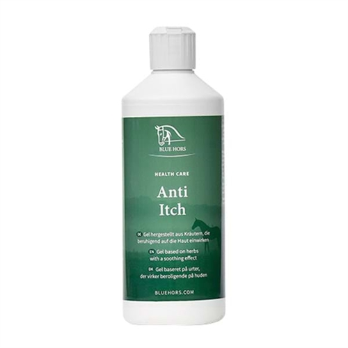 Blue Hors Anti Itch 500 ml