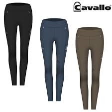 Cavallo Leni Grip vinter ridetights