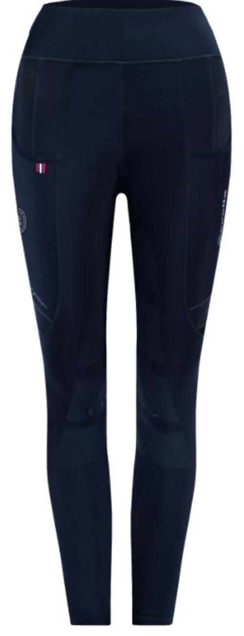 Cavallo Lin grip junior vinter tights AW20