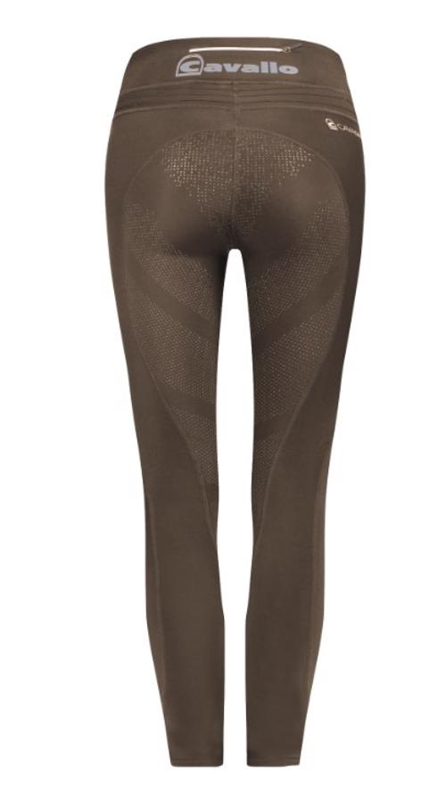Cavallo Lin Grip RL fullgrip vinter tights AW20