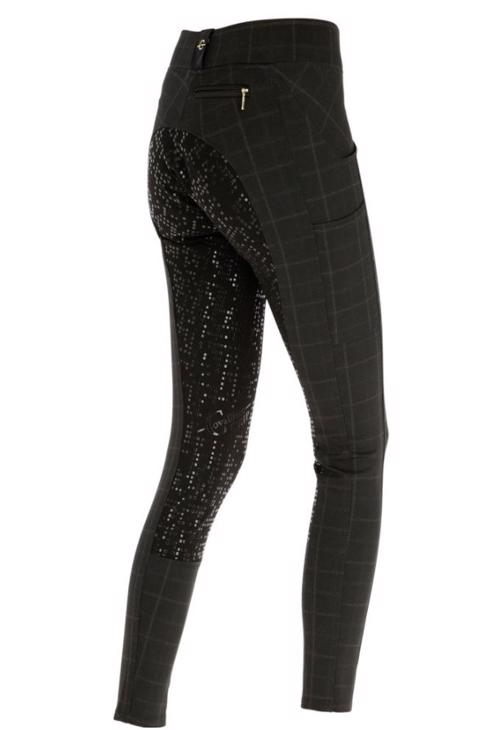 Covalliero vinter ridetights junior AW20