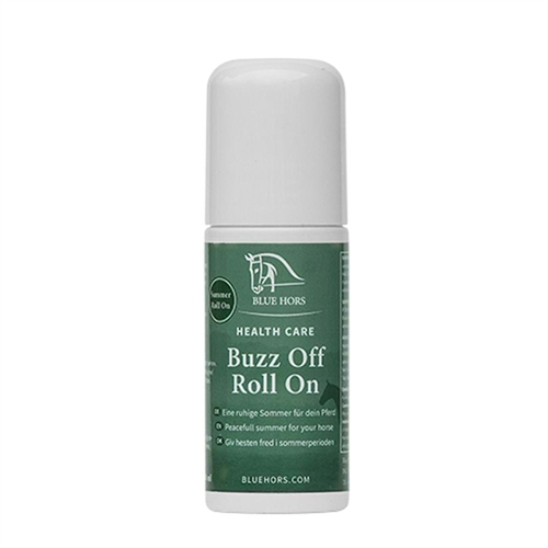 Blue Hors Buzz Off Roll On 60 ml