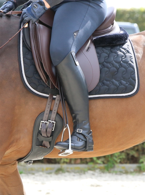 Kentucky Dressage Saddle Pad Absorb