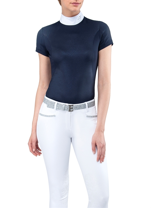 Equiline Greta womens competition shirt SS2020