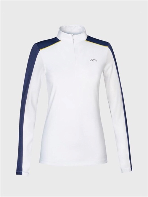 Equiline Floss womens competition polo shirt AW19