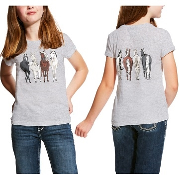 Ariat Girls t-shirt