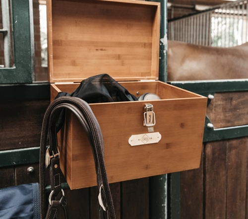 Kentucky Stable Tack box til ophæng