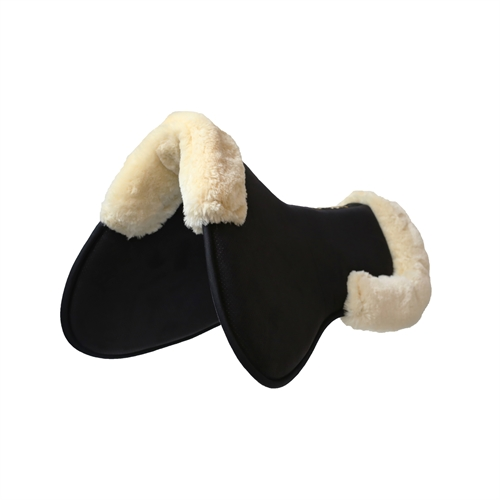 Kentucky Natural Sheepskin Anatomic Half Pad Absorb
