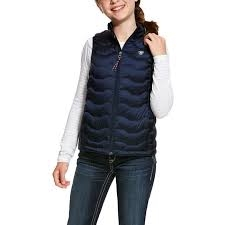 Ariat Ideal 3.0 dun vest - pige