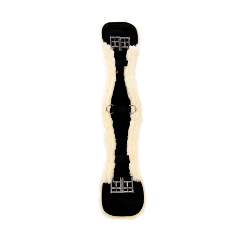 Kentucky Short Sheepskin girth dressurgjord