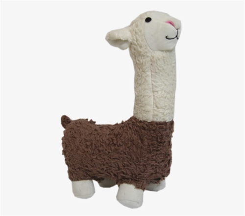 Kentucky Relax Horse Toy alpaca