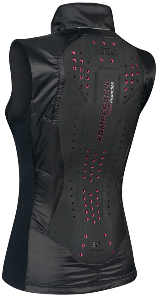 Komperdell Thermo Vest Women
