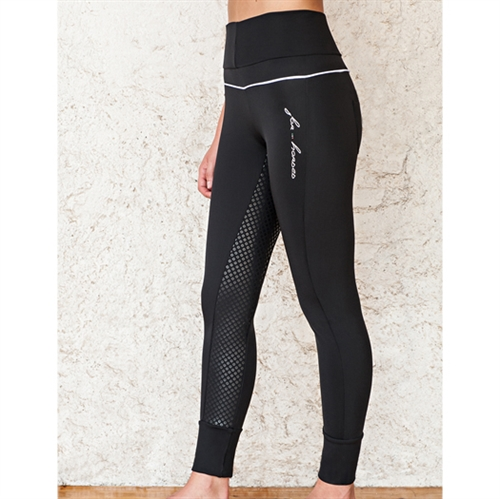 For Horses Ella Termo Ridetights