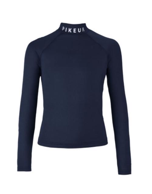 Pikeur Guapa funktionsbluse barn AW20