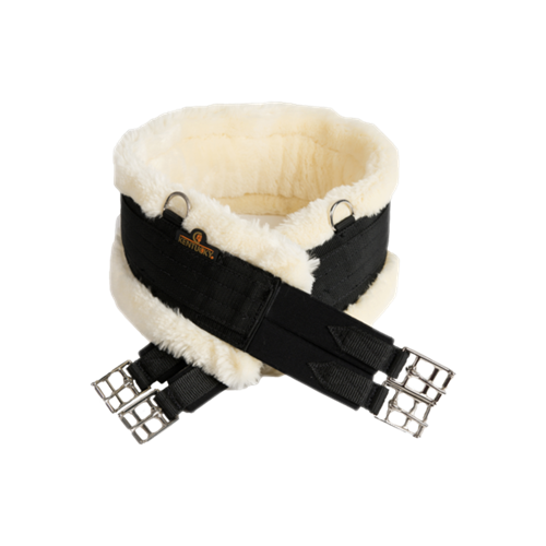 Kentucky Sheepskin Girth (42401)